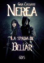 Nerea II – La spada di Beliàr (ebook)