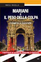 Mariani e il peso della colpa. Indagine a Coronata (ebook)