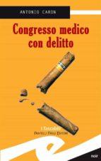 Congresso medico con delitto (ebook)