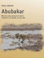 Abubakar (ebook)