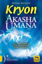 Akasha Umana - Kryon (ebook)