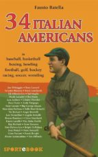 34 Italian Americans (ebook)