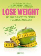 Lose weight with your unconscious mind (ebook)
