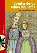 Cuentos de los reinos inquietos (ebook)