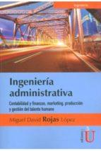 Ingeniería Administrativa (ebook)