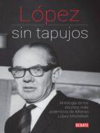 López sin tapujos (ebook)