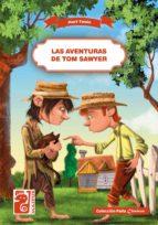 Las aventuras de Tom Sawyer (ebook)