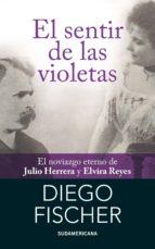 El sentir de las violetas (ebook)