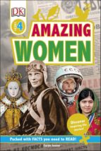 Amazing Women (ebook)