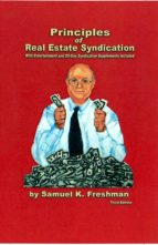 Principles of Real Estate Syndication (ebook)