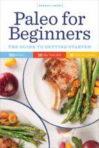 Paleo for Beginners (ebook)