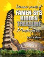 Uncover the Secrets of Famen-si's Hidden Treasure Masterpieces (ebook)