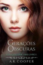 Gerações Obscuras (ebook)