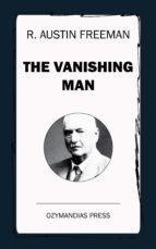 The Vanishing Man (ebook)