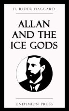 Allan and the Ice Gods (ebook)
