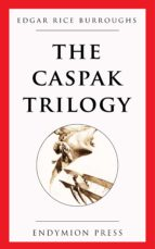 The Caspak Trilogy (ebook)