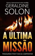 A Última Missão (ebook)