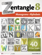 Zentangle 8 (ebook)