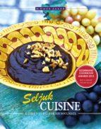 Seljuk Cuisine (ebook)