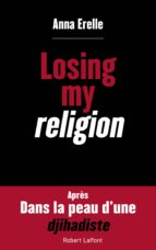 Losing my religion (ebook)