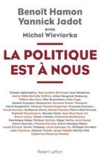 La Politique est à nous (ebook)