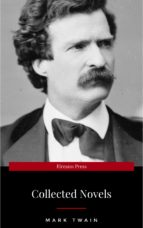 Mark Twain: Five Novels (Library of Essential Writers Series) (ebook)