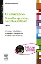 La relaxation (ebook)