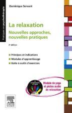 La relaxation (ebook)