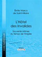L'Hôtel des Invalides (ebook)