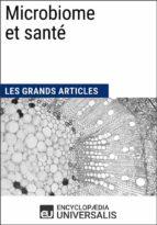 Microbiome et santé (ebook)