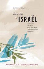 Nouvelles d'Israël (ebook)
