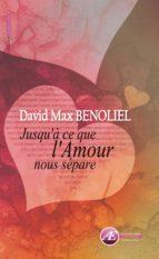 Jusqu'à ce que l'amour nous sépare (ebook)