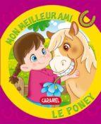 Mon meilleur ami, le poney (ebook)