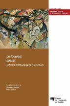 Le travail social (ebook)