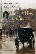 Les Filles tombées Tome 2 (ebook)