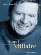 Albert Millaire (ebook)