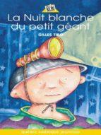 Petit géant 06 - La Nuit blanche du petit géant (ebook)