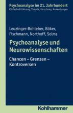 Psychoanalyse und Neurowissenschaften (ebook)