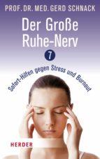 Der Große Ruhe-Nerv (ebook)