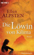 Die Löwin von Kilima (ebook)