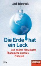 Die Erde hat ein Leck (ebook)