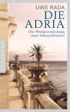 Die Adria (ebook)