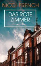 Das rote Zimmer (ebook)