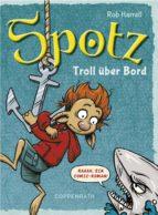 Spotz (Band 3) (ebook)