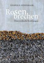 Rosen brechen (ebook)