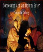 Confessions of an Opium Eater (ebook)