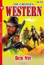 Die großen Western 174 (ebook)