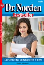 Dr. Norden Bestseller 209 - Arztroman (ebook)