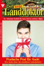 DER NEUE LANDDOKTOR 57 - ARZTROMAN