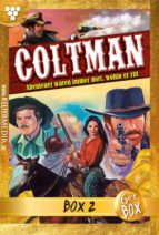 Coltman Jubiläumsbox 2 – Erotik Western (ebook)